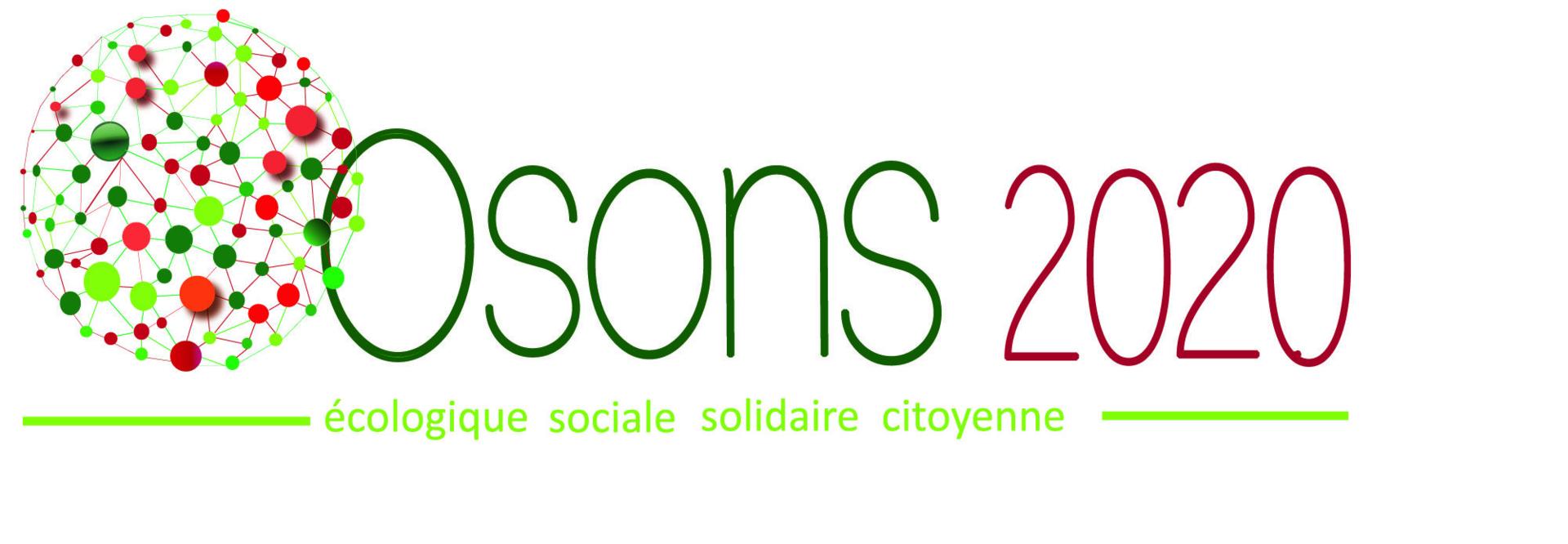 co-voiturage, PCAET, pub, eau : les communiqués d'Osons 2020 de l'été